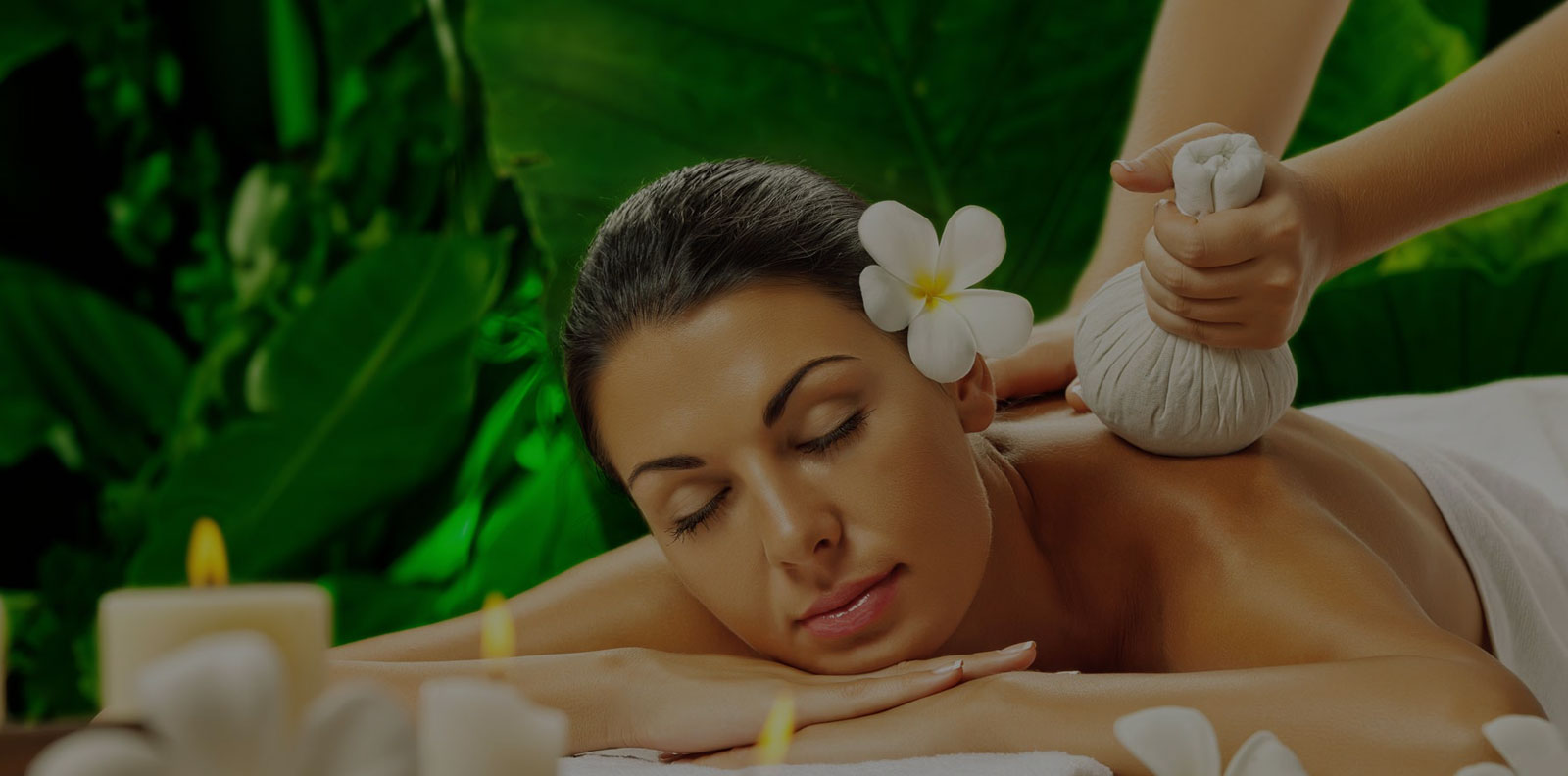 Krish Wellness Spa